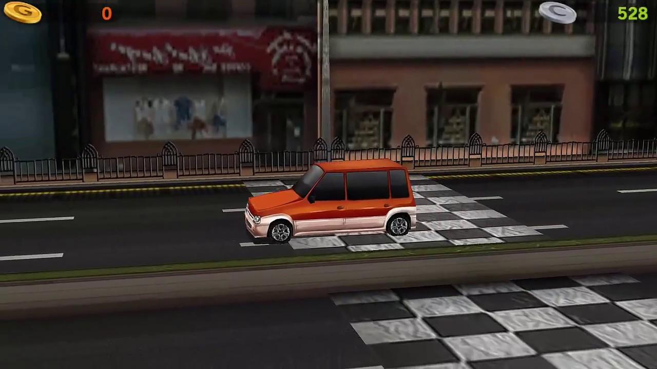 Araba Oyunu Turuncu Araba Ile Görevleri Yapıyoruz 83 Youtube