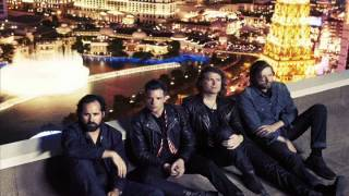 "The Killers - ""The Rising Tide (Instrumental)"""