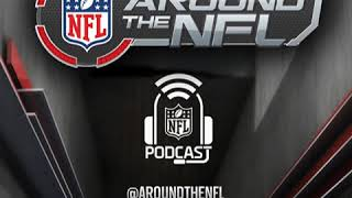 Around the NFL Apr 20 2018 Podcast thumbnail