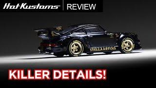 Stella Artois Rwb Porsche By Tarmac Works   MP3IKON TK
