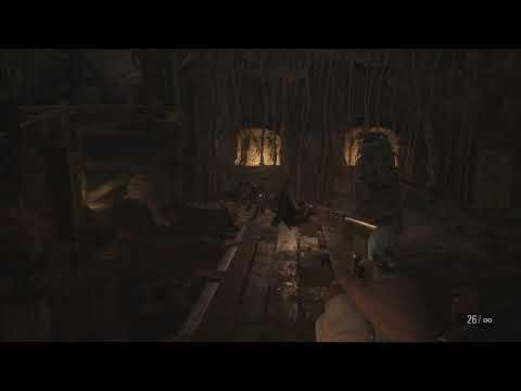 Resident Evil Village Money/Lei Farming Method 250K In 10min!