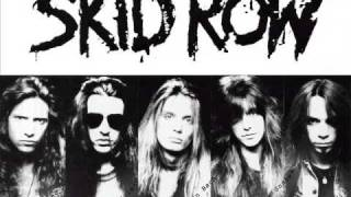 Skid Row - 18 and Life (Studio Version)