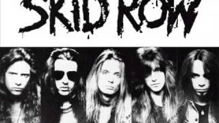 Skid Row - 18 and Life (Studio Version)