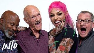 Baixar Old Gays Meet Pabllo Vittar
