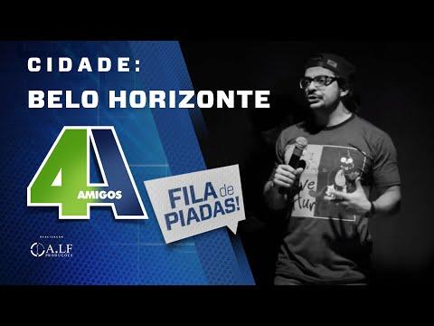 FILA DE PIADAS CIDADE - BELO HORIZONTE