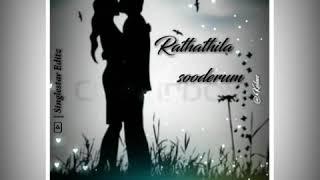 Mutham onnu naan ketkum..status | vellinilava song | Kollidam | Singlestar Editz