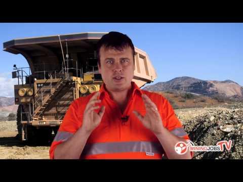 Mining Jobs TV Episode 3 - Unskilled & Entry Level Mining Jobs