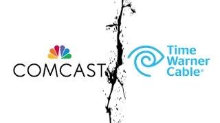 Comcast-Time Warner Merger DEAD