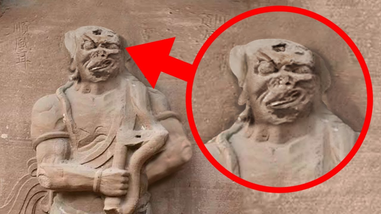 10 Most Bizarre Recent Archaeological Discoveries!