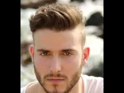 Mens New Hairstyle Images Youtube