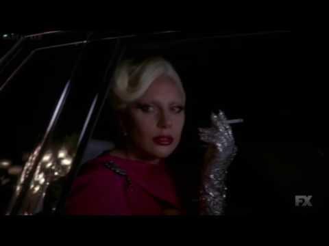 Lady Gaga - Aura (Official Video) - 'American Horror Story: Hotel'