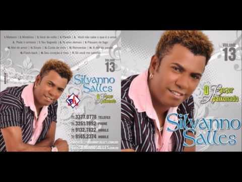 Silvanno Salles - Volume 13 - CD 2010