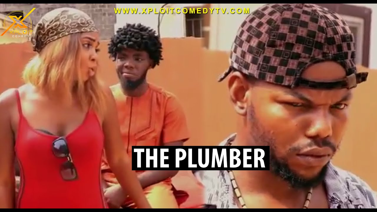 Download THE PLUMBER (XPLOIT COMEDY)