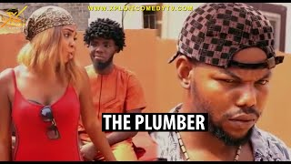 Some ladies are just heartless The plumber xploit comedy