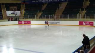 ✅Первенства России  по фигурному катанию на коньках.Fgure skating. Ice skating dance. Russia sport