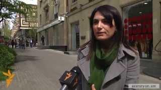 Թուրք լրագրող. «Մենք իրար շատ նման ենք»