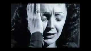 Edith Piaf   Les Mots d