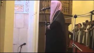 BREATH TAKING recitation by Sheikh Juhany in Fajr