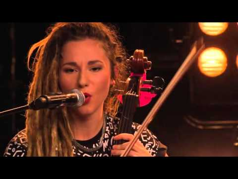 LEJ - Summer 2015 (Live!)