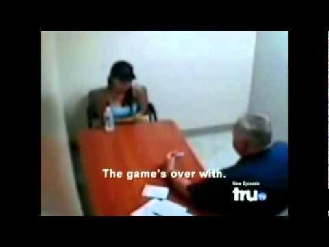 Wife Gets Caught Hiring Hitman to Kill Husband