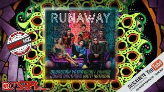 Gambar cover RUNAWAY (DJ SBR) ShadyBeer Radio