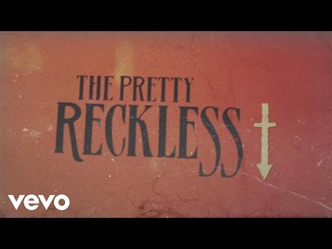The Pretty Reckless - Going To Hell (Official Lyric Video)