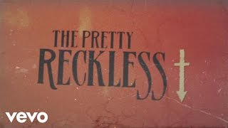 Baixar - The Pretty Reckless Going To Hell Official Lyric Video Grátis