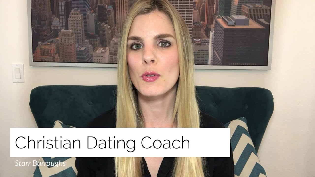 christian dating coach