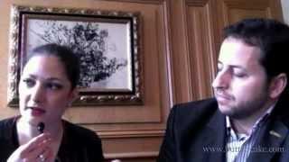 Cyber sécurité et transformation digitale: Interview ISSA France