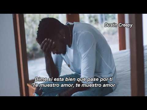 Bryson Tiller - Don't Get Too High (Subtitulado Español)