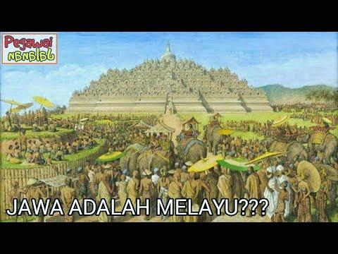 SEJARAH YANG DILUPAKAN   Ternyata Jawa dan Melayu Adalah Satu Moyang #PJalanan thumbnail