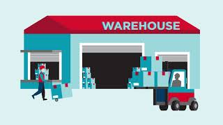 A Day in the Life After COVID-19: The Warehouse