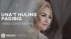Yeng Constantino - Una't Huling Pagibig (Official Music Video)