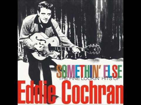 Eddie Cochran - Tired And Sleepy