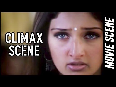 Devathayai Kanden - Climax scene | Dhanush...