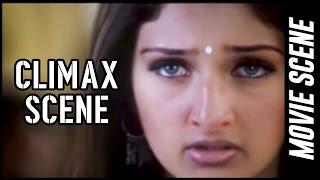 Devathayai Kanden - Climax scene | Dhanush | Sridevi | Vijaykumar