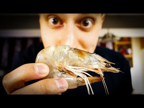 How To Peel And Devein Shrimp Like a Masterchef