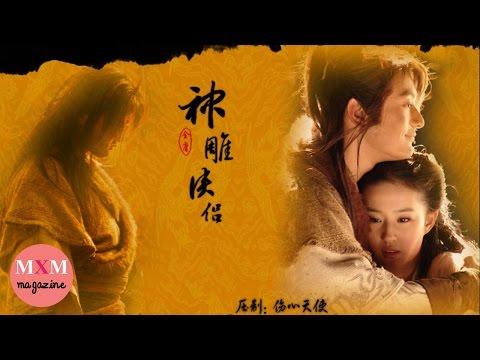 [J - Vreview] Top 5 Bộ Phim Kiếm Hiệp Hay Nhất Của Kim Dung