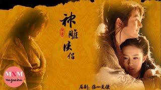 Top 5 Bộ Phim Kiếm Hiệp Hay Nhất Của Kim Dung