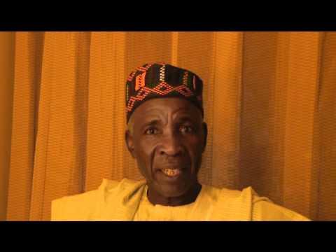 Buba Galadima on Buhari and 2011 Election