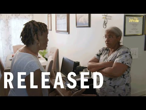 Kay Gets an Unexpected Probation Visit | Released | Oprah Winfrey Network