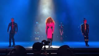 """Janet Jackson - """"You"""" - Metamorphosis Residency in Las Vegas - Live, Opening Night, 5/17/2019"""