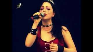 Evanescence . Taking Over Me - Fallen Live 2003 720p HQ