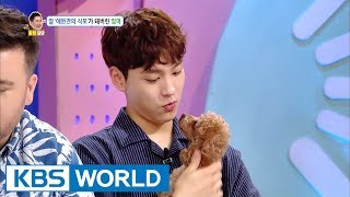 Mother who became a maid of her daughter's dog. [Hello Counselor / 2017.07.31]