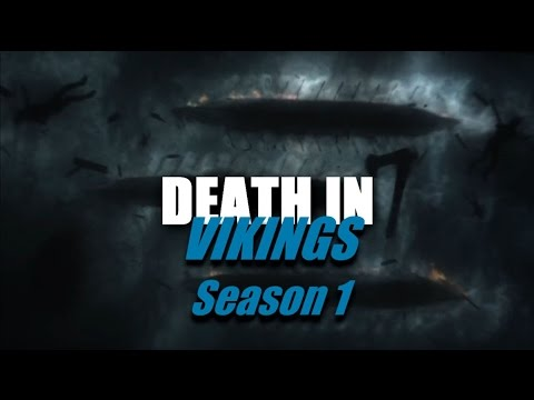 [Death on TV] Vikings: Season 1 (TV Series 2013– ) [Episode 4.1: Odin!] [HD]
