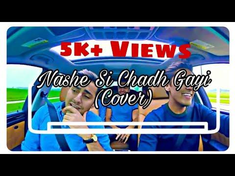 Nashe Si Chadh Gayi | Bailando  |   (Cover) ¦|¦ Samaa