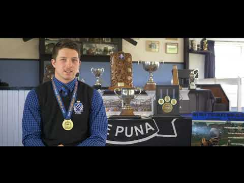 Operation 2019 - Te Puna Rugby Football Club - The March To Victory
