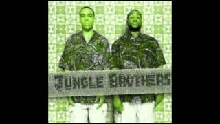Jungle Brothers - get down