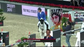 Longines Hong Kong Masters 2013 - Longines Grand Prix