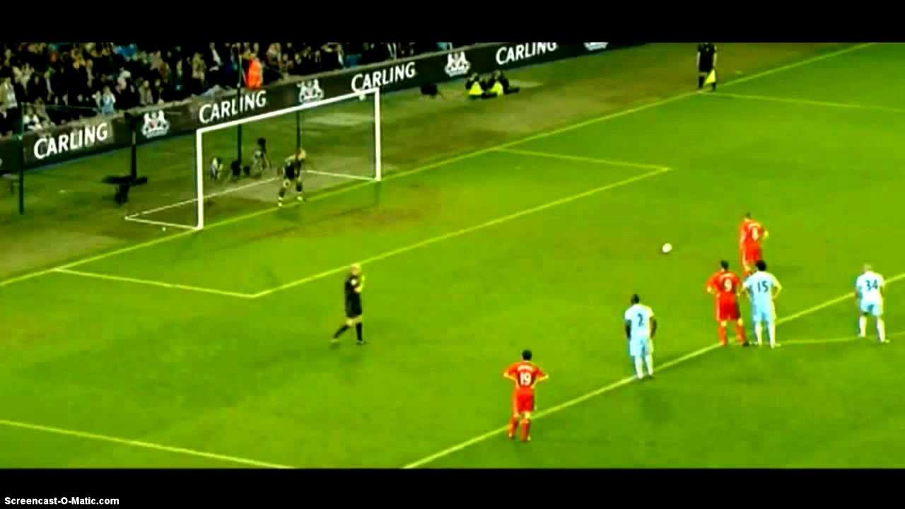 Liverpool Vs Man City Goals Youtube